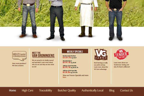 Vg Meats